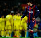 Player Ratings: Barca 3-2 Villarreal