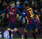 Messi lo salvó otra vez