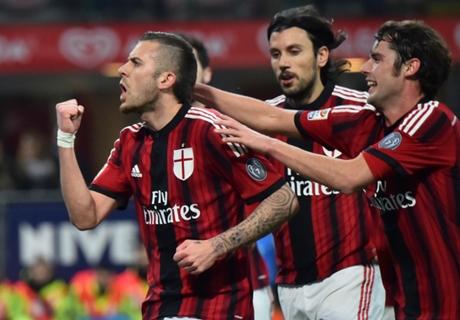 Player Ratings: Milan 3-1 Parma