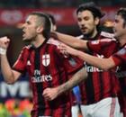 FT: AC Milan 3-1 Parma