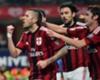 Menez salutes AC Milan spirit