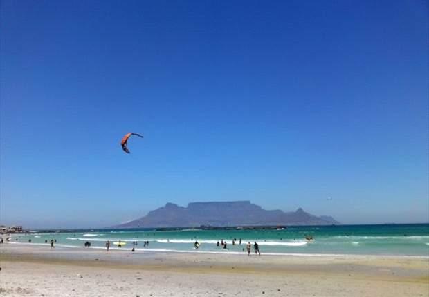 SPESIAL: Potret Kehidupan Di Cape Town, Afrika Selatan