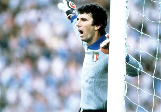 Dino Zoff: Italia Bisa Repotkan Jerman