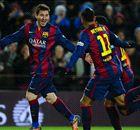 Messi stunner settles Villarreal thriller