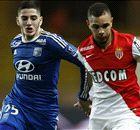 Ligue 1, 23ª - Il Lione impatta a Monaco