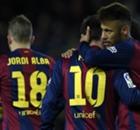 CALIFICACIONES | Leo Messi vuelve a conducir al Barcelona