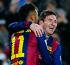 Messi rescues Barca's dreadful defending