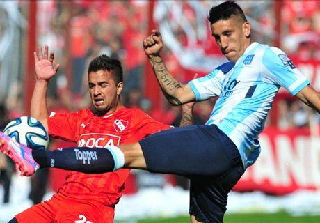 EN VIVO: Independiente - Racing