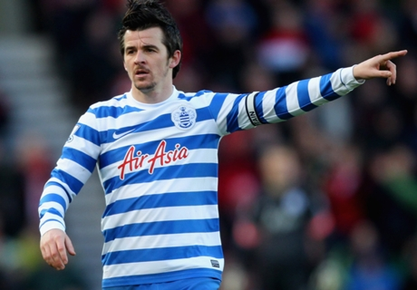 Barton apologises for red card