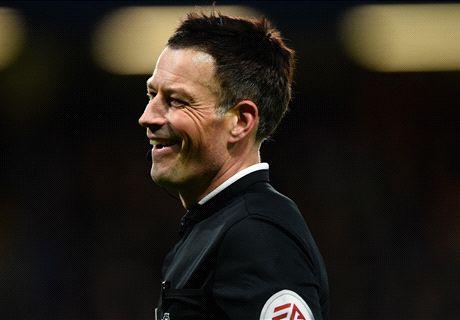 Clattenburg to referee FA Cup final