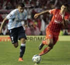 Argentina: Independiente 0-2 Racing