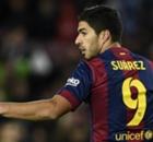 Suárez ya piensa en el Clásico