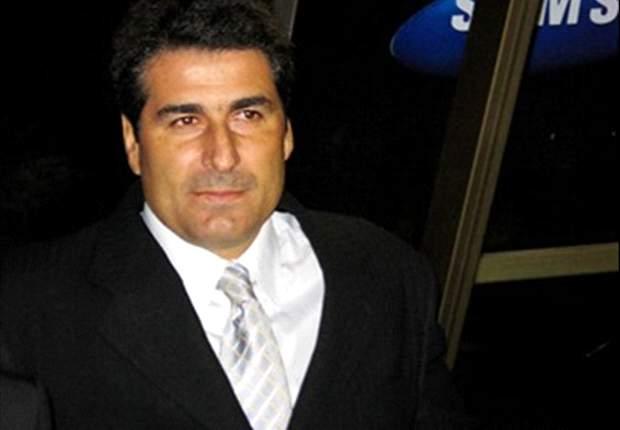 """""""Sachi"""" Escobar, el nuevo DT de Once Caldas"""