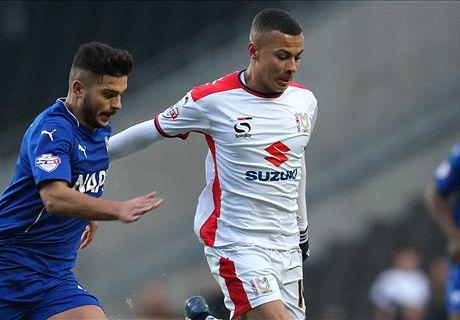 Profile: Tottenham new boy Dele Alli
