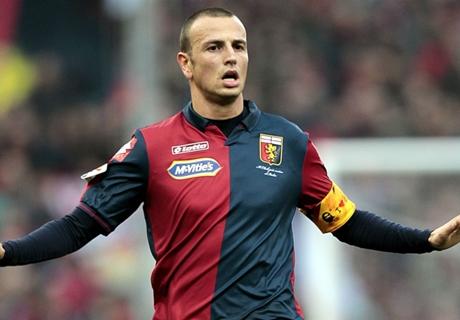 Luca Antonelli signe à l'AC Milan