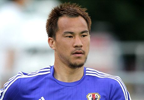 OFFICIAL: Leicester to sign Okazaki