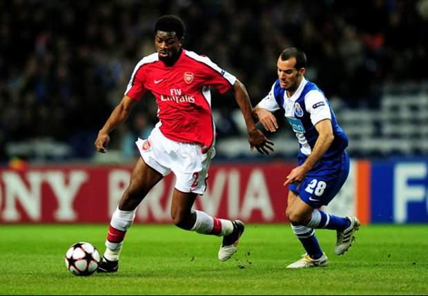 Porto 2-1 Arsenal: Lukasz Fabianski errors hand Portuguese side the edge