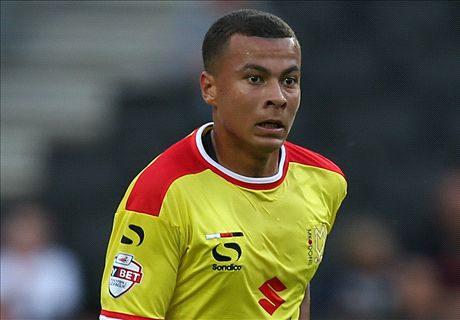 Paul Heald tips Dele Alli for glory
