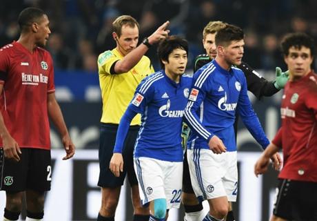 Schalke to appeal Huntelaar six game ban