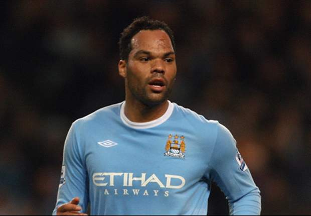 Joleon Lescott believes Steven Gerrard and Rio Ferdinand are both quality candidates for England captaincy