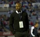 CONCACAF: Wanchope wins window