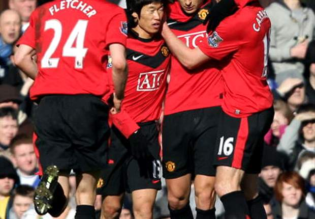 Pick your Manchester United team to face West Ham United