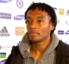 LEA: Cuadrado is the perfect fit for Mourinho's Chelsea
