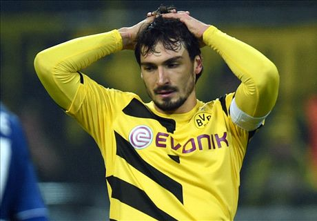 Transfer Talk: BVB to keep Hummels