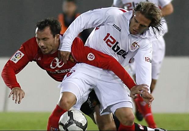 Previa Liga BBVA: Mallorca-Sevilla, algo más que un partido de fútbol