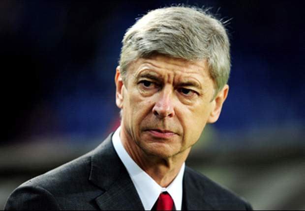 Arsene Wenger Admits Arsenal Will Not Be Favourites Against Barcelona