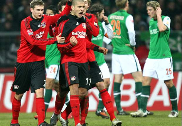 Bundesliga Preview: Bayer Leverkusen - Werder Bremen