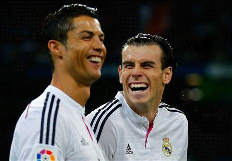 Transfer Talk: United want Ronaldo & Bale