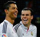 Madrid bounce back after Ronaldo chaos