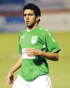Abdulrahim Jaizawi Player Profile