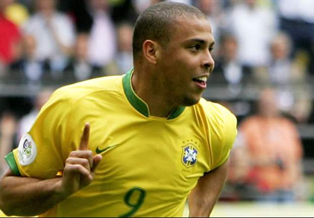 World Cup 2010: Legendary Striker Ronaldo Wants Brazil - Argentina Final