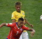 Alexis Sanchez eyes Neymar showdown