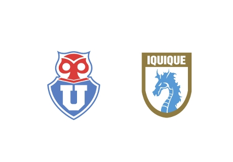 Previa: U. de Chile vs. Iquique