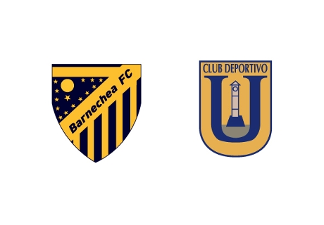 Previa: Barnechea vs. U. de Concepción