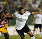 Os brasileiros na Pré-Libertadores