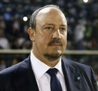 Benitez: I'm tired of talking about refs