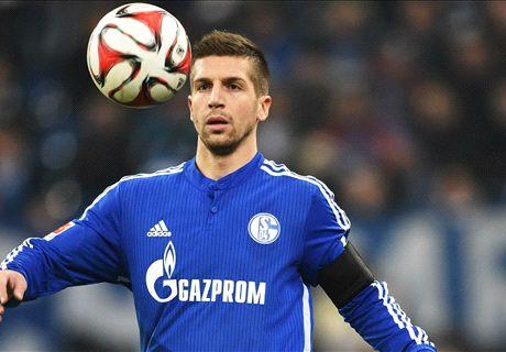 Schalke want to buy Nastasic