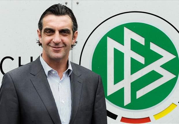 Wechselt in die Chef-Etage von Dynamo Dresden: Ralf Minge