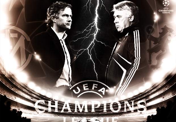 England v Italy: Jose Mourinho 2005 vs Carlo Ancelotti 2010 - Which Chelsea Side Reigns Supreme?