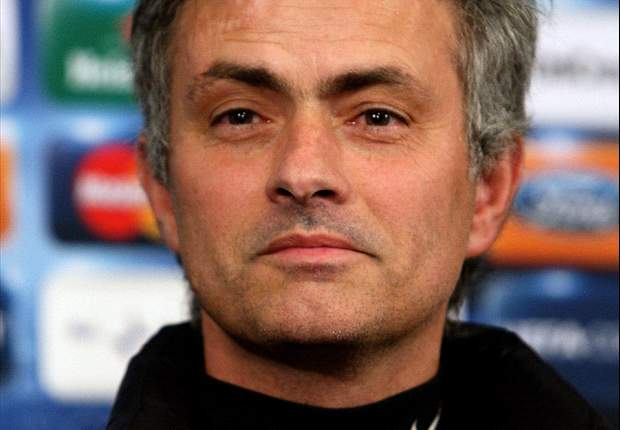 I Never Lose At Stamford Bridge - Inter Coach Jose Mourinho Tells Chelsea