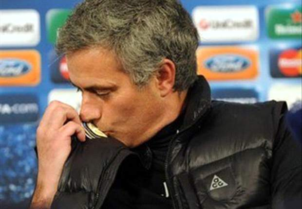 Inter Boss Jose Mourinho: I Have Nothing To Prove To Chelsea