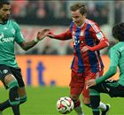 Stubborn Pep is hurting Bayern & Gotze