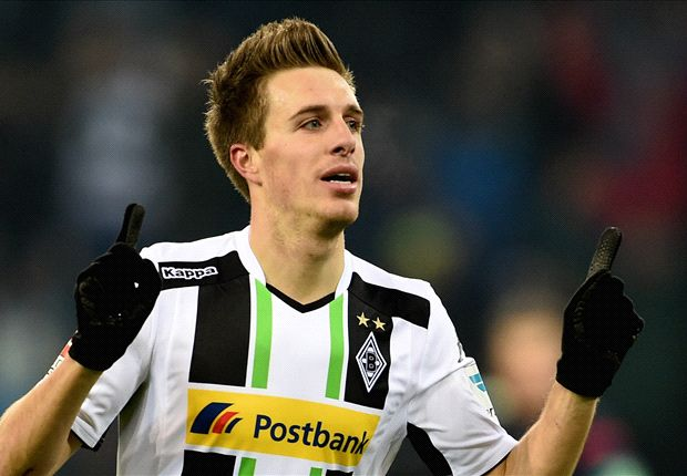 Herrmann hält Gladbach auf Champions-League-Kurs