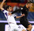 EL draw: Fiorentina meet Roma