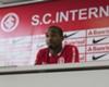 Anderson é apresentado pelo Inter