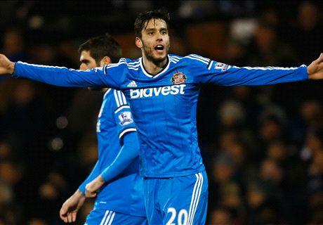 Match Report: Fulham 1-3 Sunderland